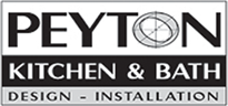 Peyton Kitchen & Bath - Footer Logo
