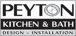 Peyton Kitchen & Bath - Website Logo