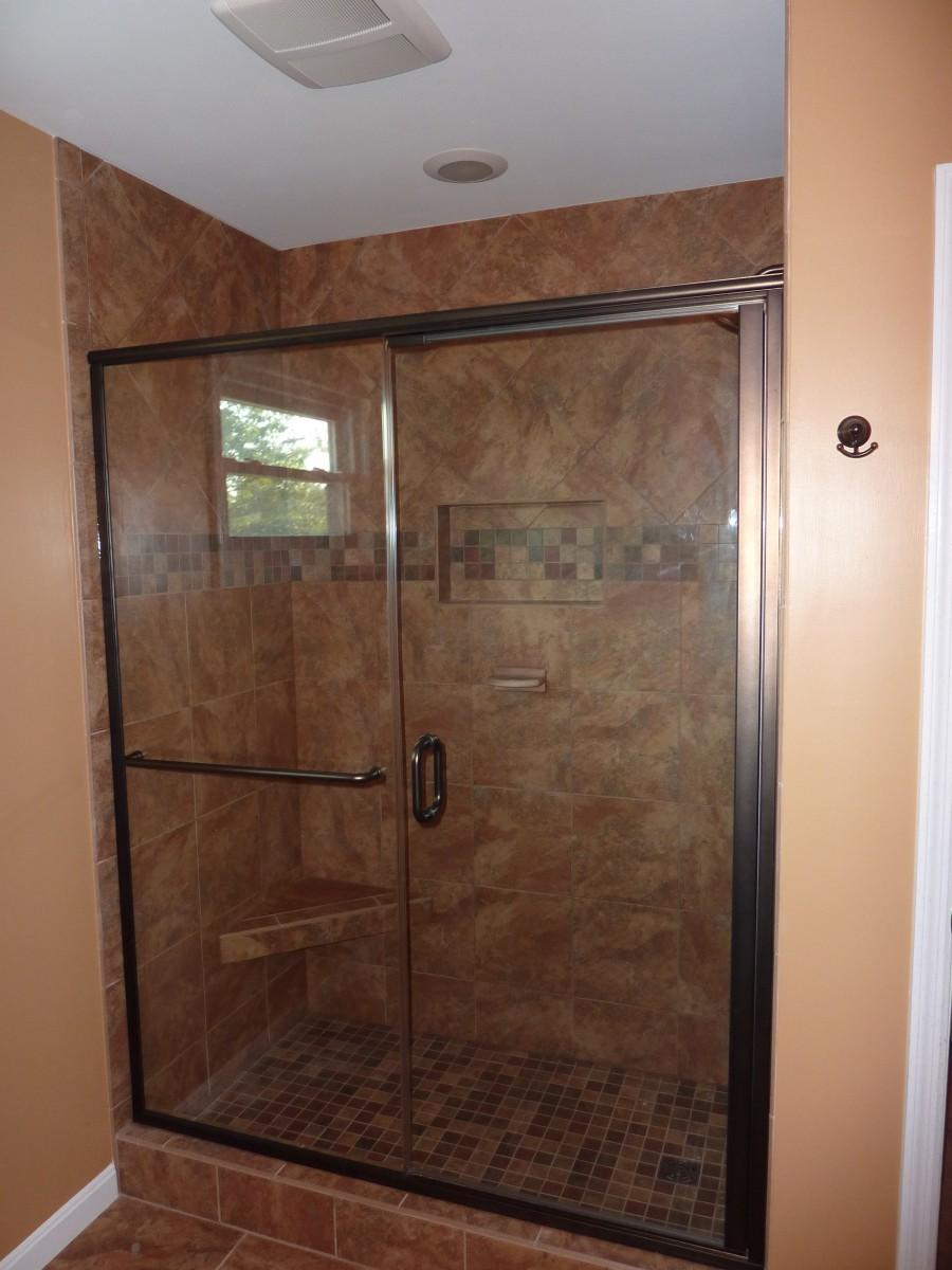 Gallery Small Bathroom Remodels